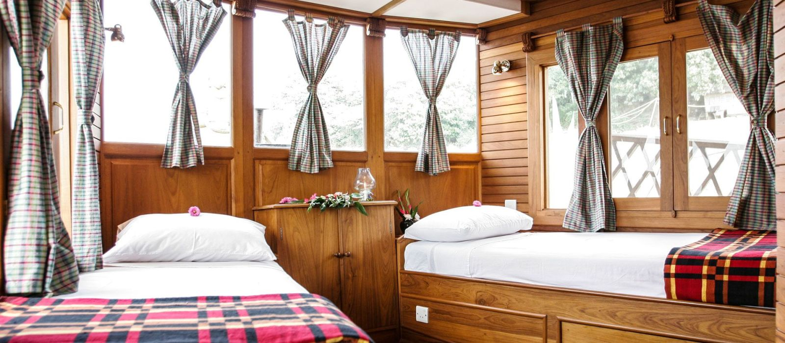 Hotel Amara Cruise – Bagan Myanmar