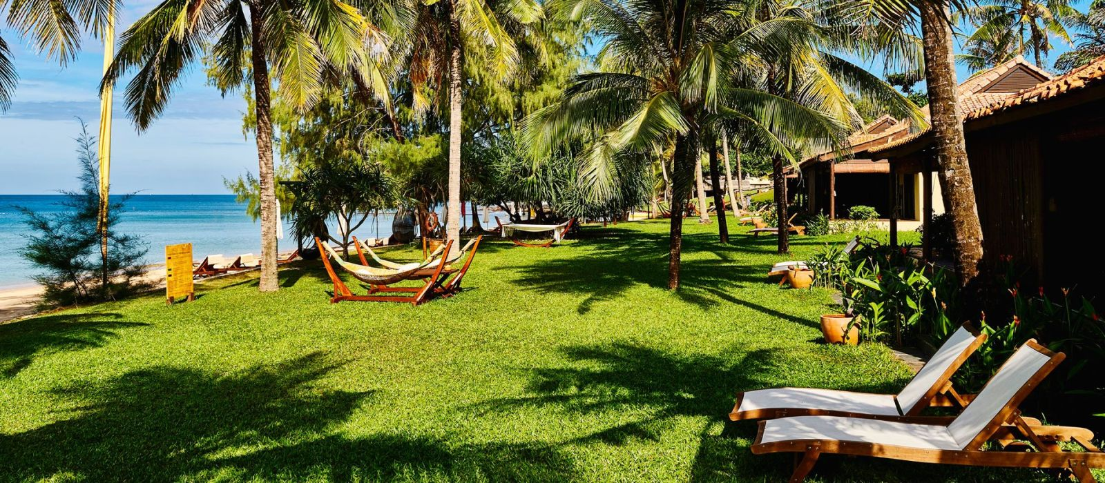 Chen Sea Resort And Spa Hotel In Phu Quoc Island