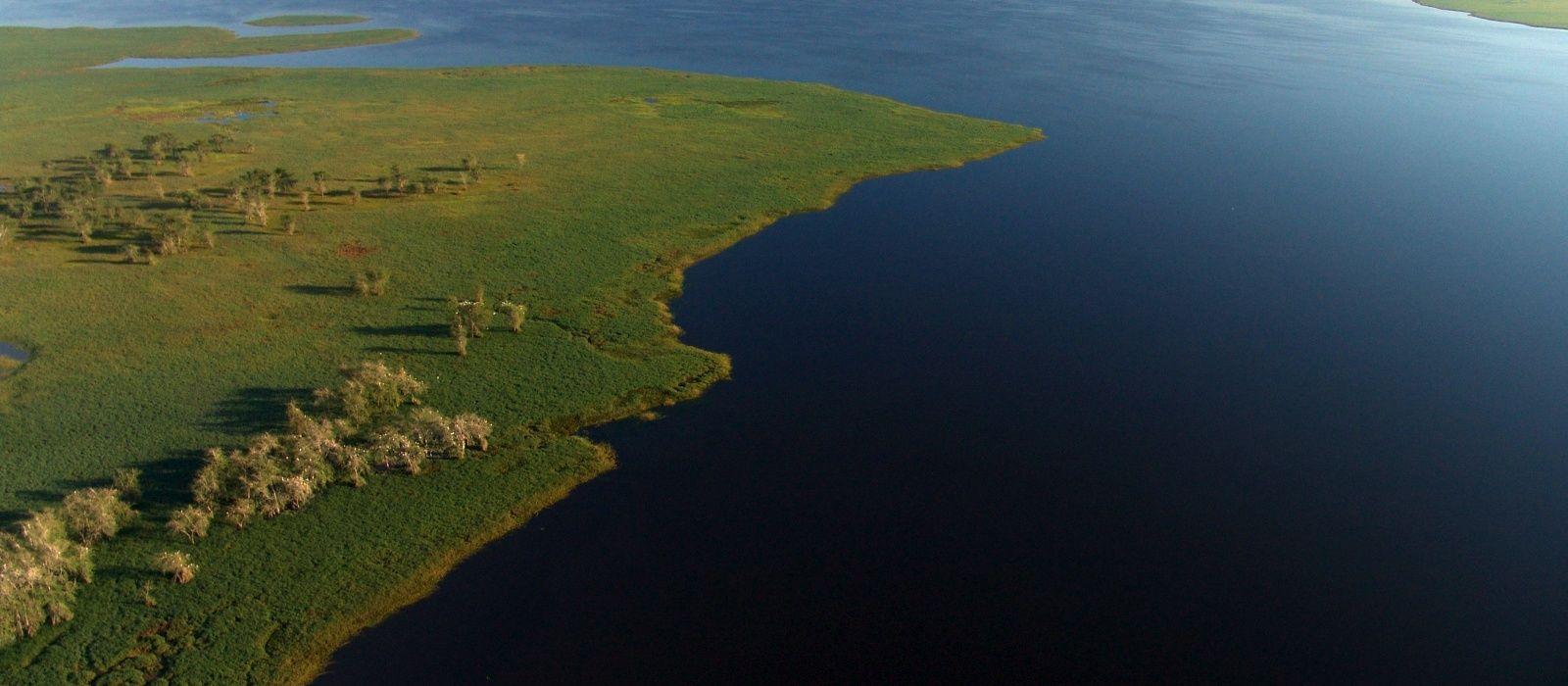 Destination Gorongosa Mozambique