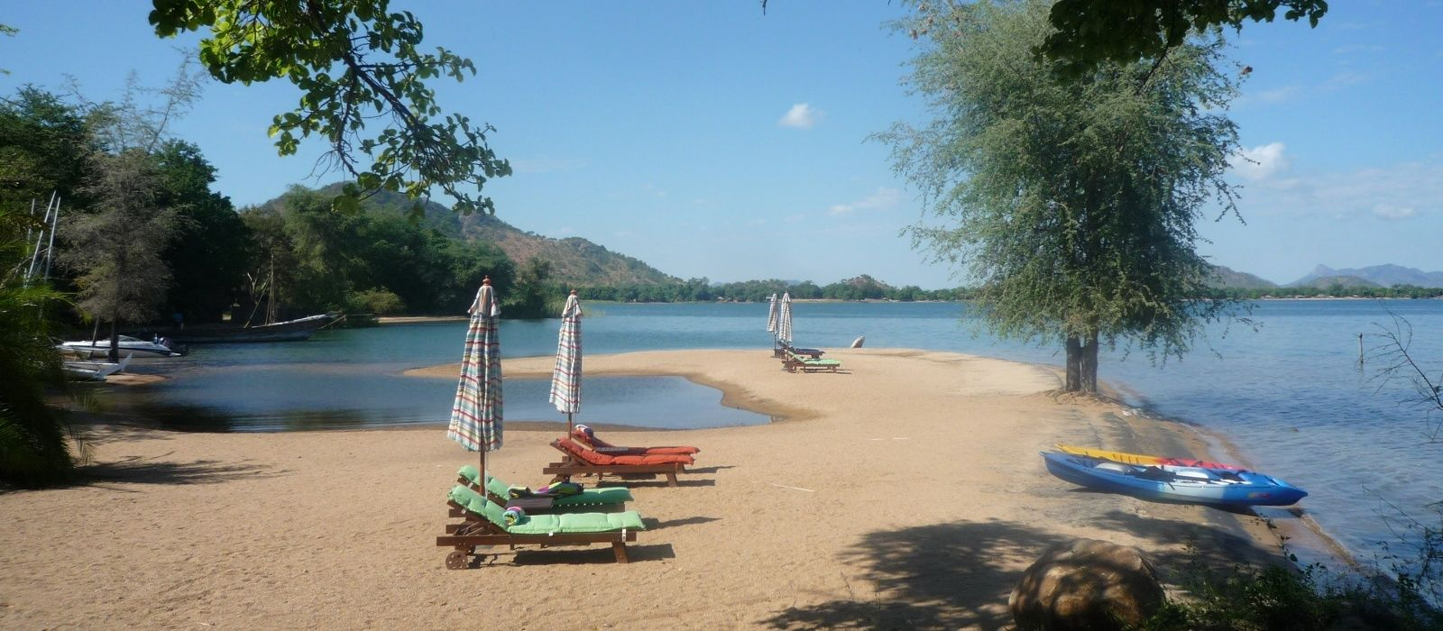 Destination Cape Mc Clear Malawi