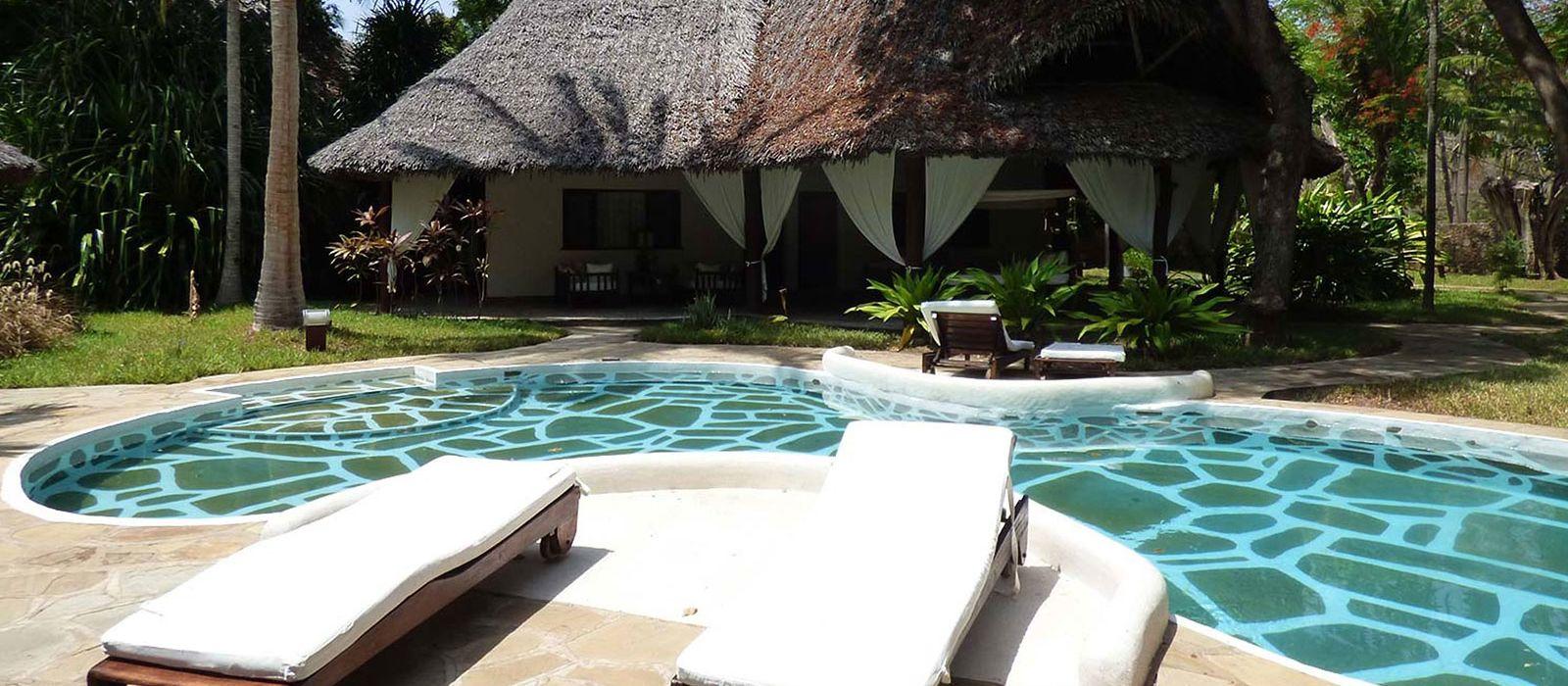 Hotel Kilili Baharini Resort Kenya