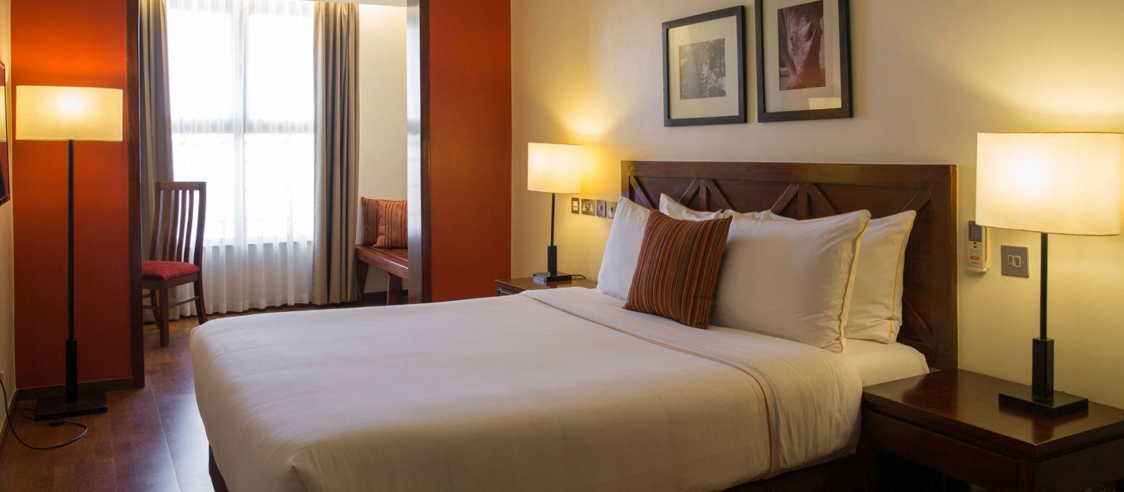 Hotel Ole Sereni  Kenia