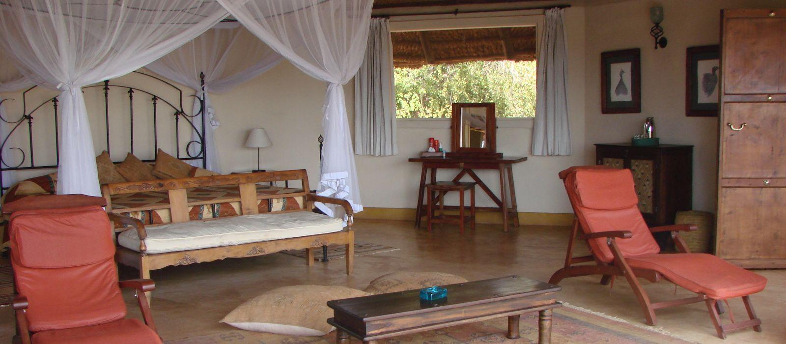 Hotel Elsas Kopje Kenia