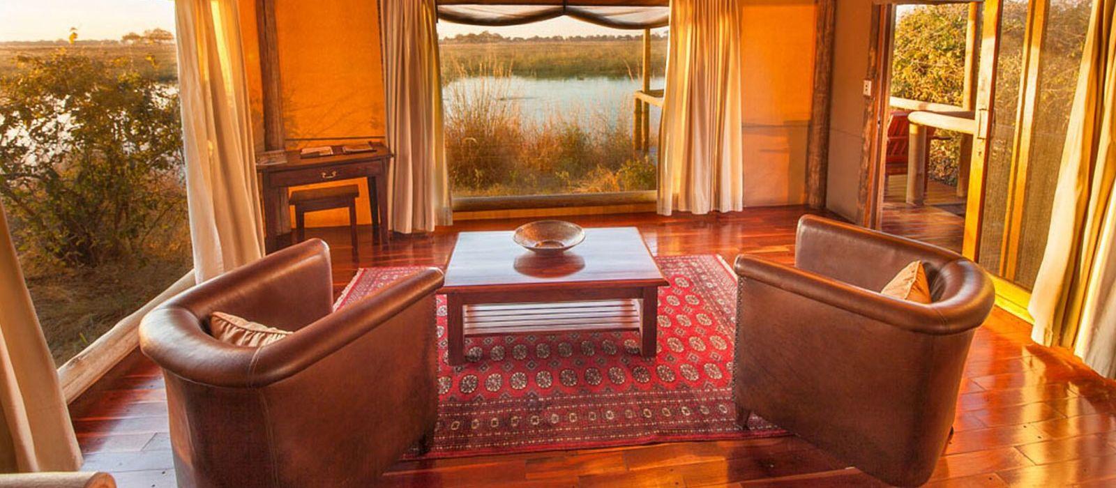 Hotel Lagoon Camp Namibia