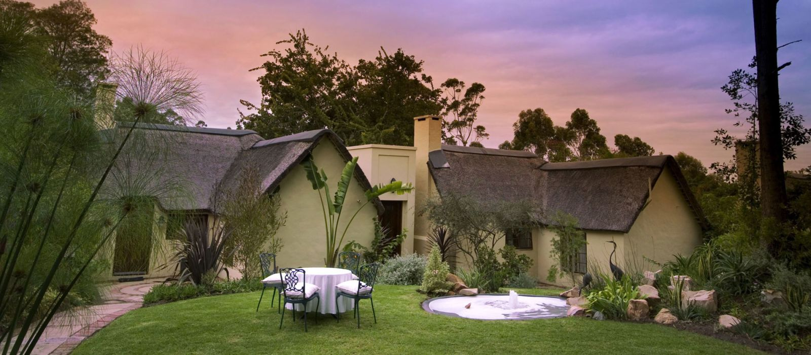 Hotel Hunters Country House South Africa
