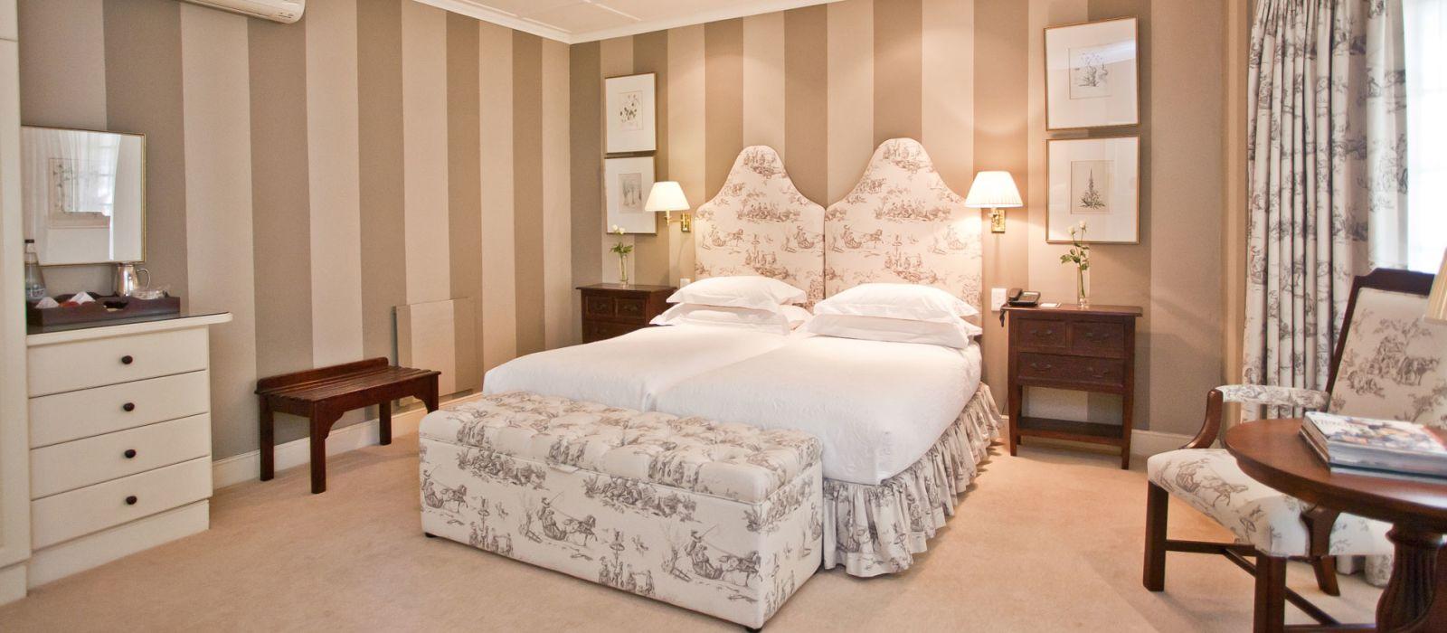 Hotel Rosenhof Country House Südafrika
