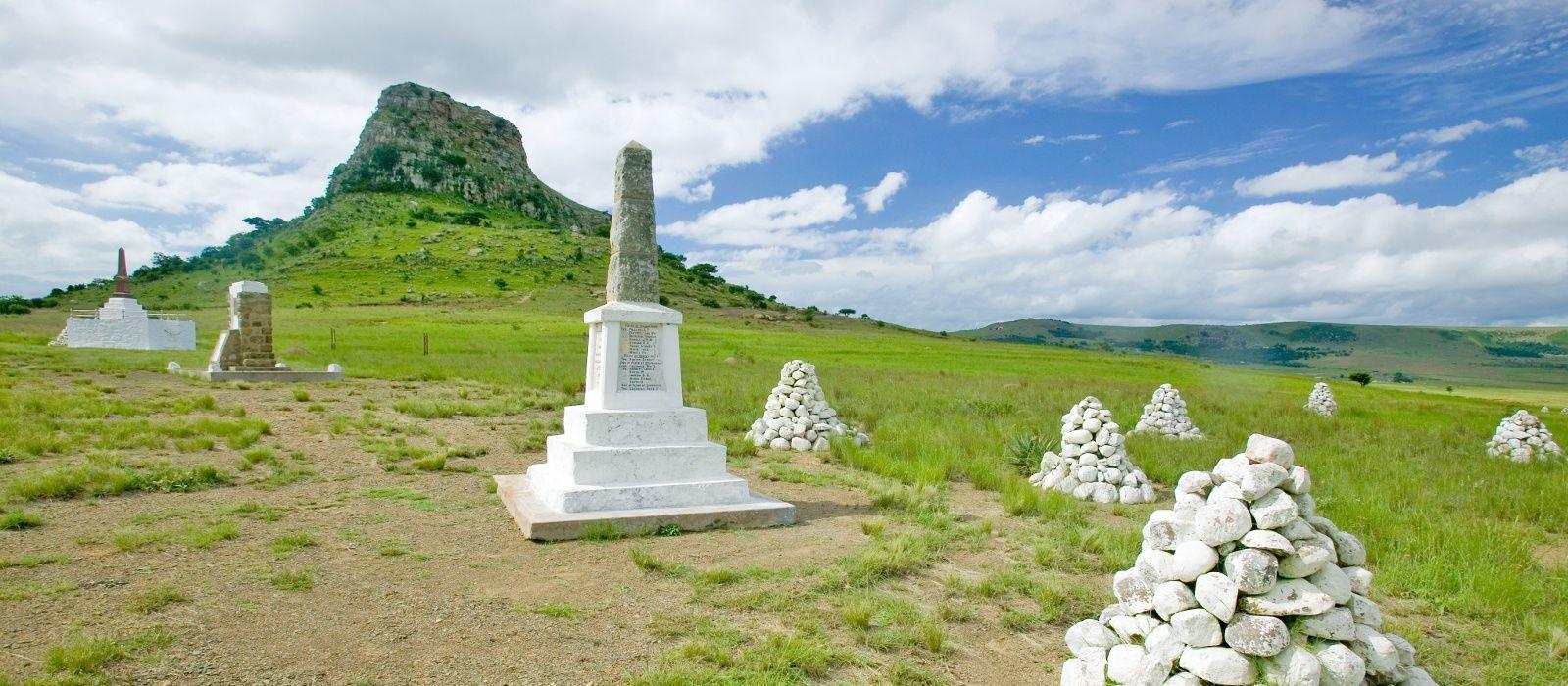 Destination Battlefields South Africa