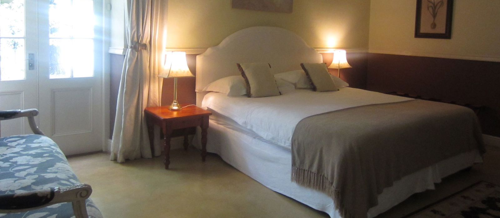 Hotel Klein Oliphants Hoek South Africa