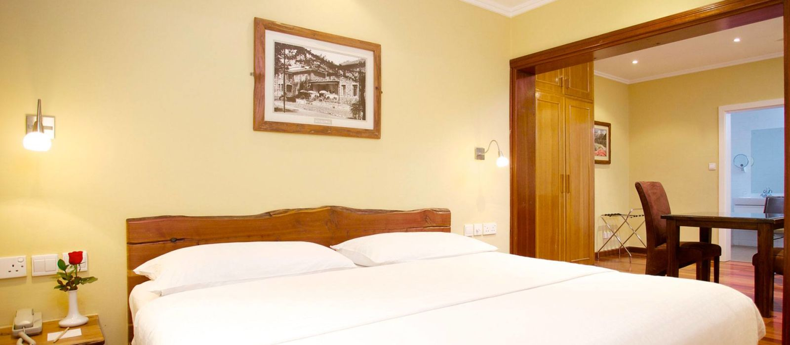 Hotel Fairview  Kenya