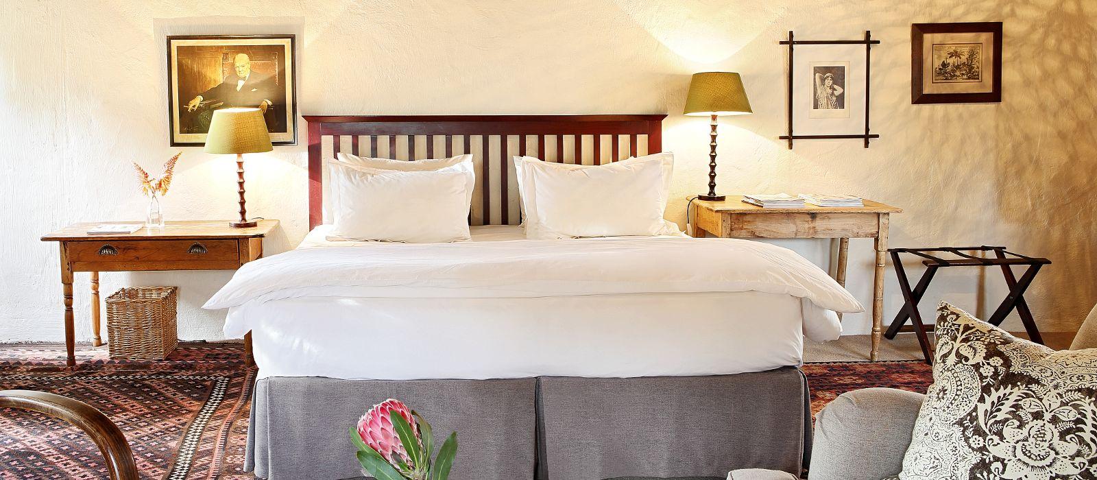 Hotel Elephant House South Africa