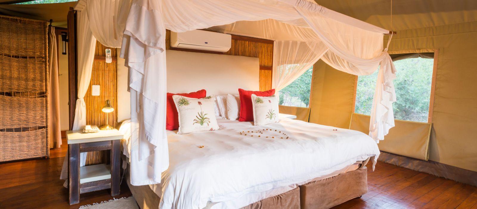 Hotel Thakadu River Camp South Africa