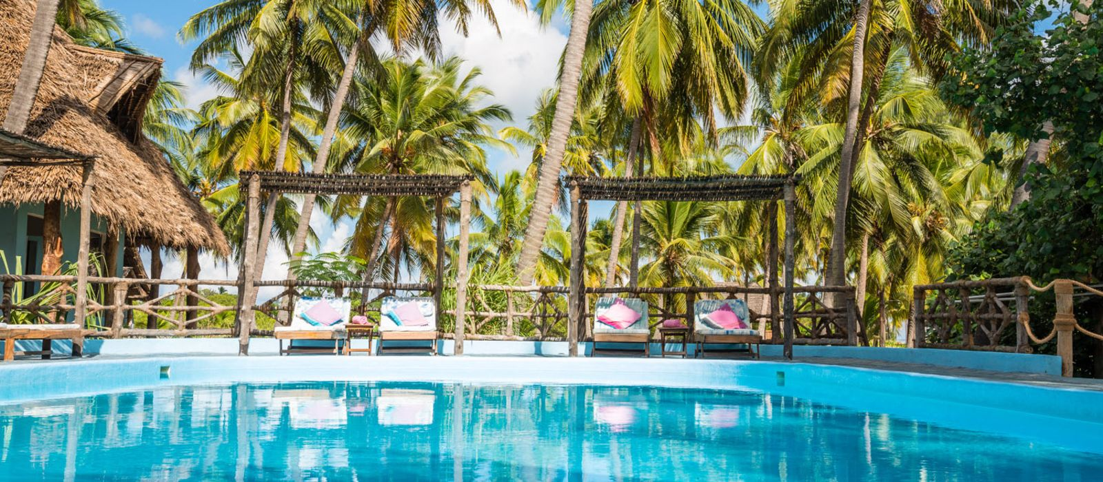 Hotel Butiama Beach Lodge Tanzania