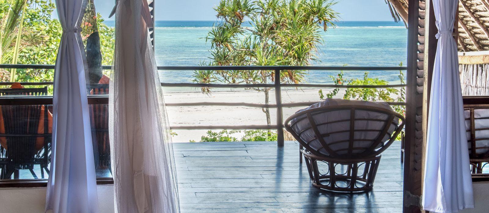 Hotel Sunshine  Tanzania