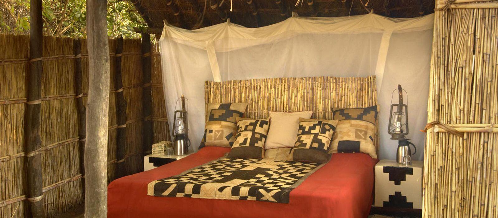Hotel Mwaleshi Camp Zambia