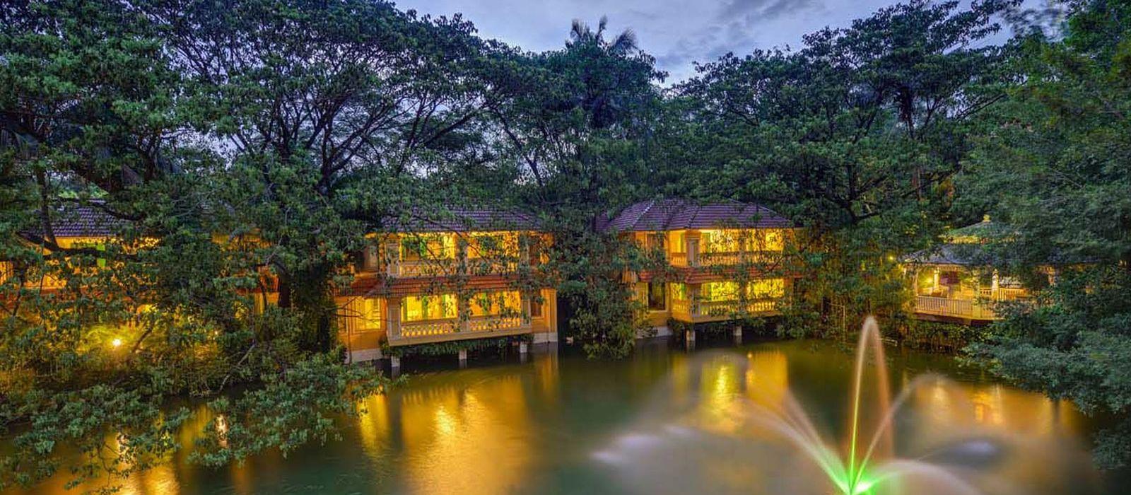Hotel Mayfair Lagoon Ostindien