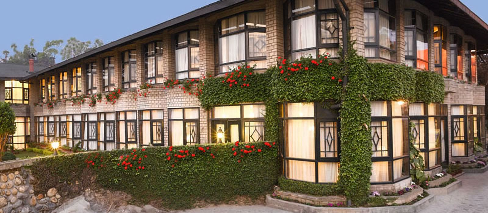 Hotel Elgin Silver Oaks Ostindien