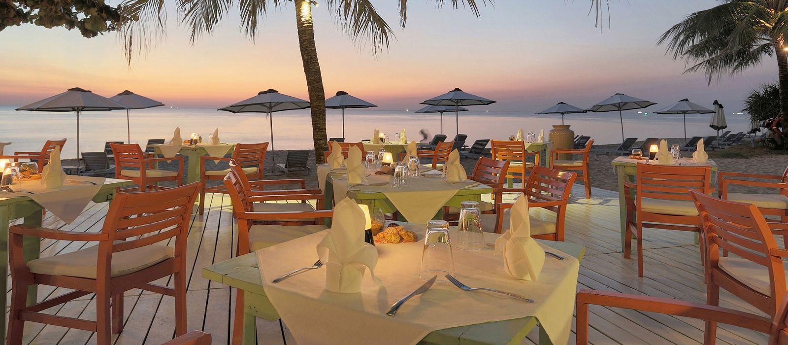 Hotel La Veranda Resort (Phu Quoc Island) Vietnam