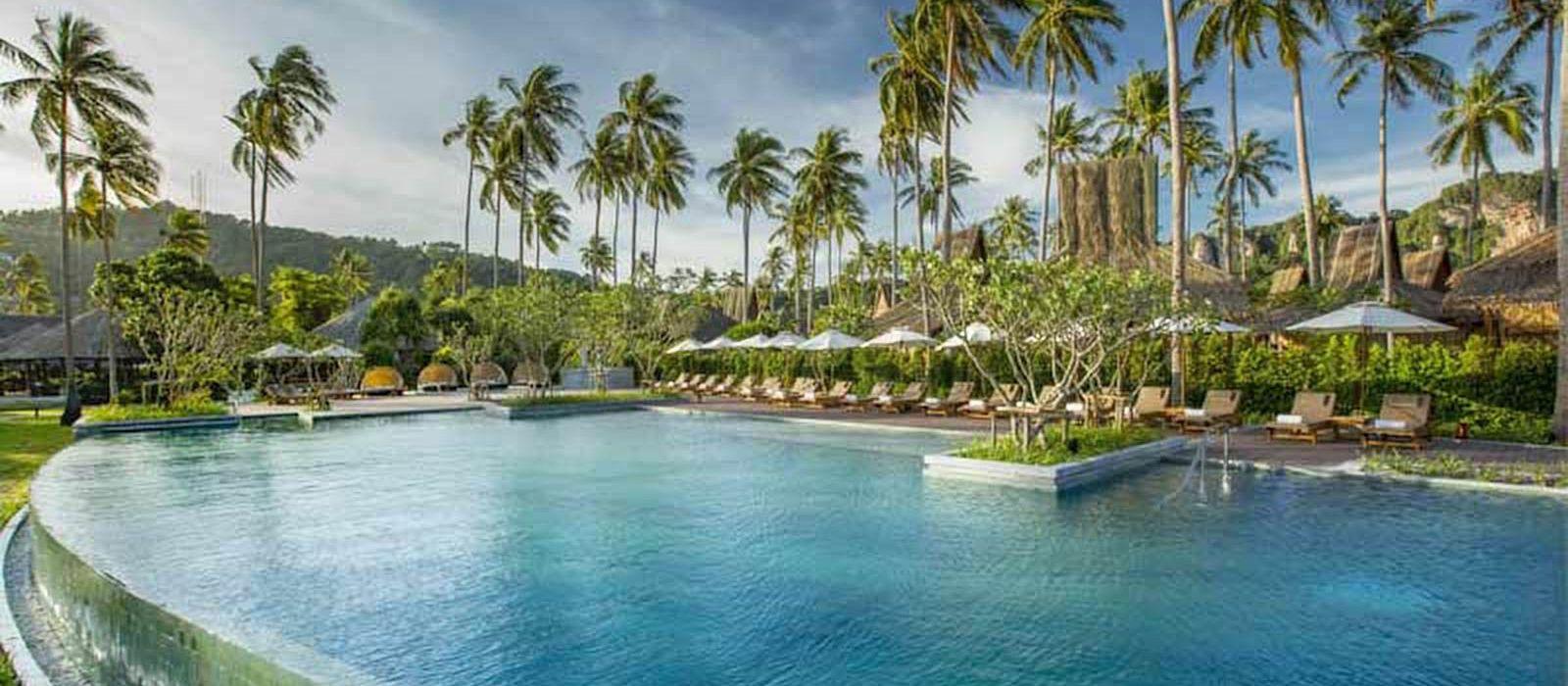 Hotel Phi Phi Island Village Beach Resort Thailand