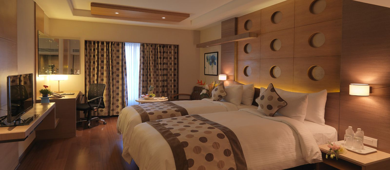 Hotel Goldfinch Retreat Südindien