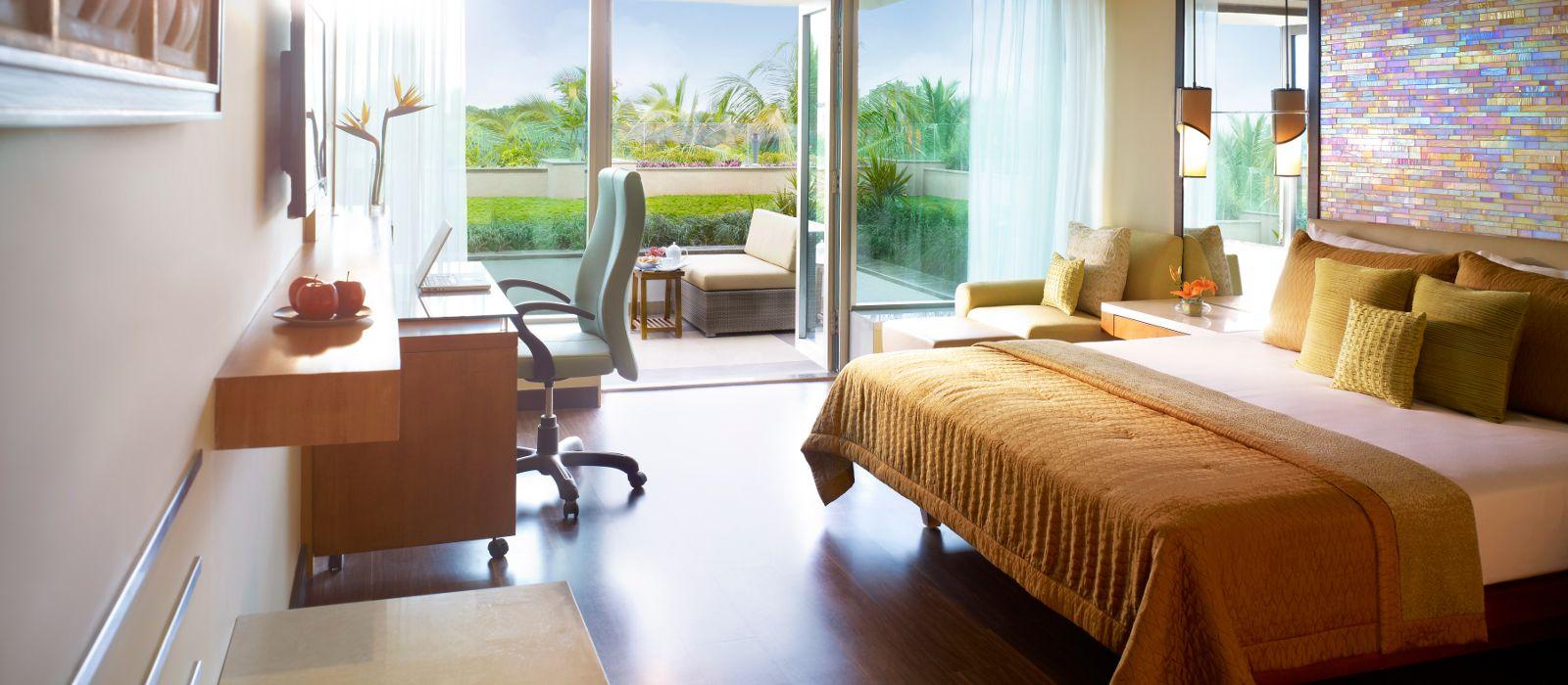 Hotel Vivanta by Taj – Surya South India