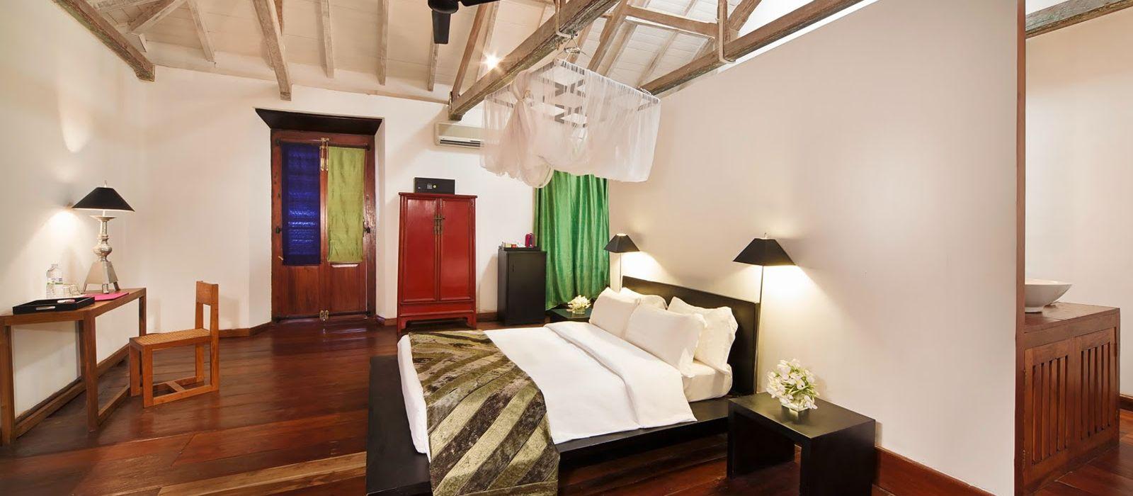 Hotel Fort Printers Sri Lanka