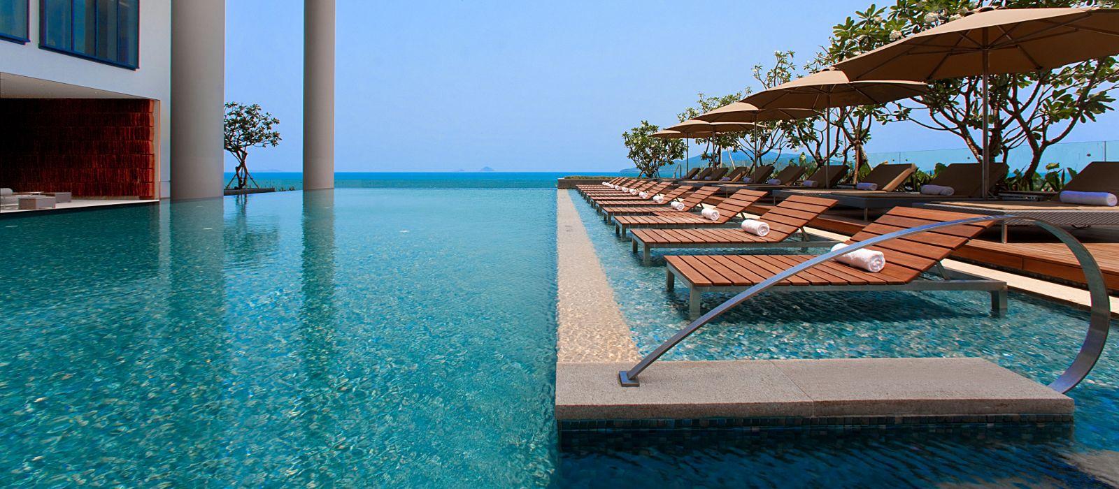 Hotel Sheraton  and Spa (Nha Trang) Vietnam