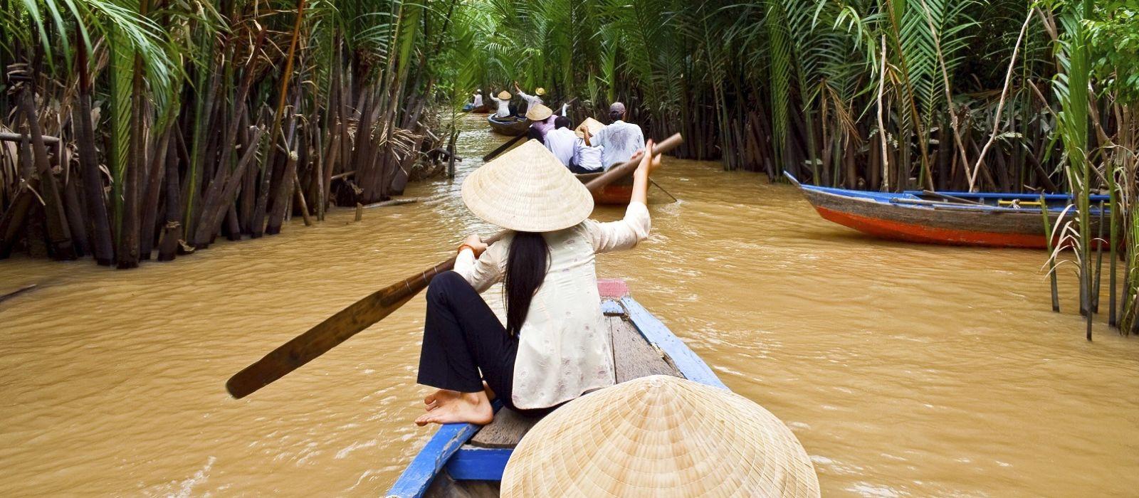 Destination Can Tho / Mekong Delta Vietnam