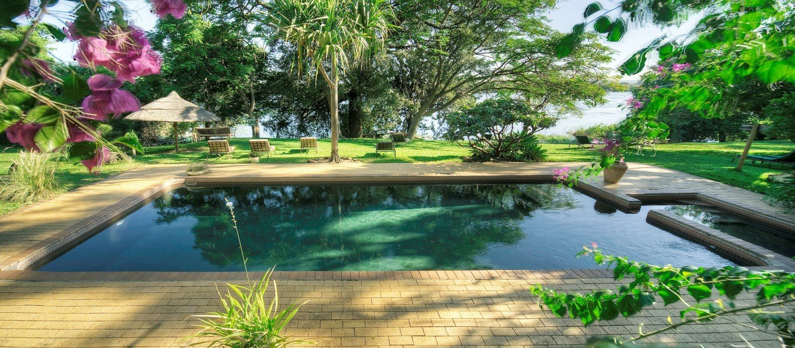 Hotels In Chobe National Park