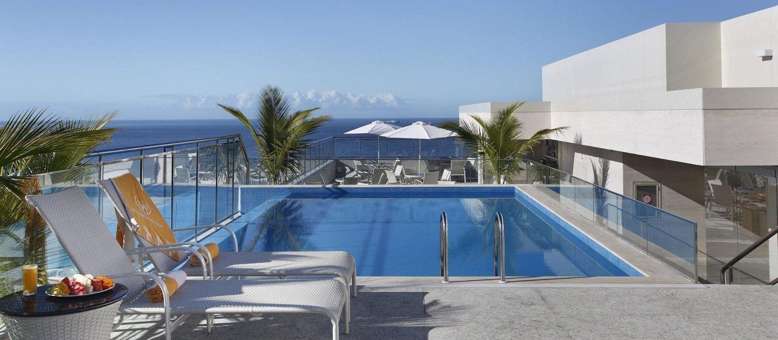Hotel Hilton Rio de Janeiro Copacabana Brazil