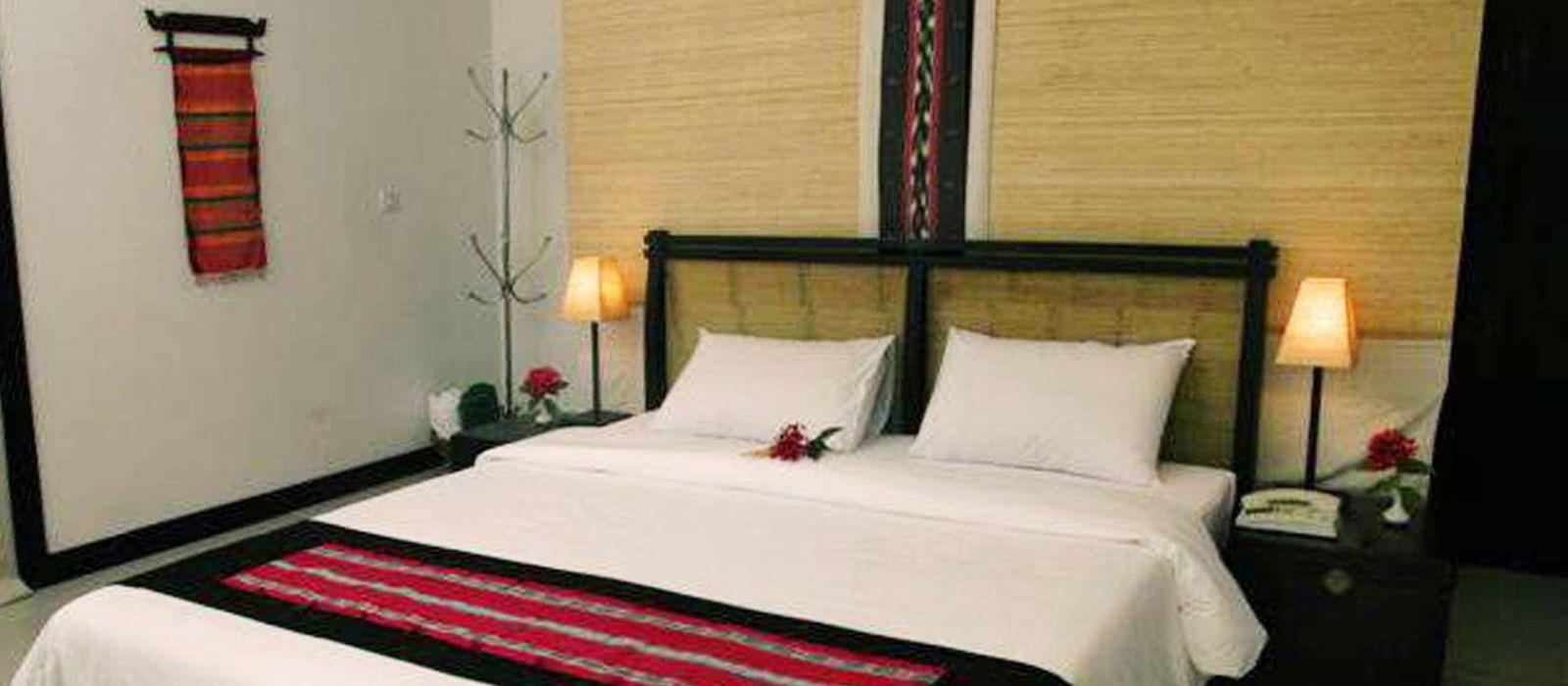 Hotel La Maison dAngkor Kambodscha