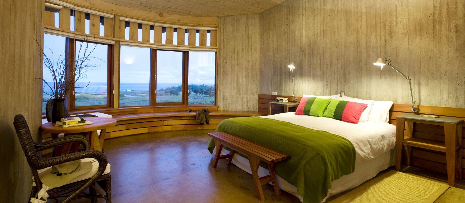 Hotel Explora Rapanui Chile