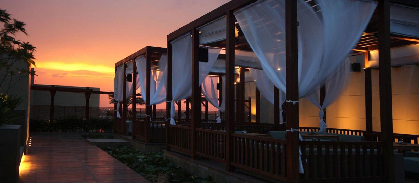 Hotel Swissôtel Kolkata Ostindien