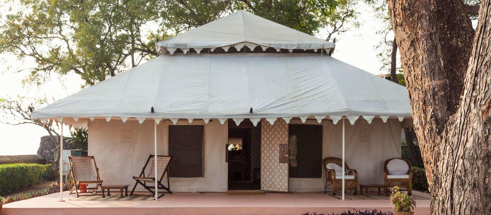 Hotel Ahilya Fort North India