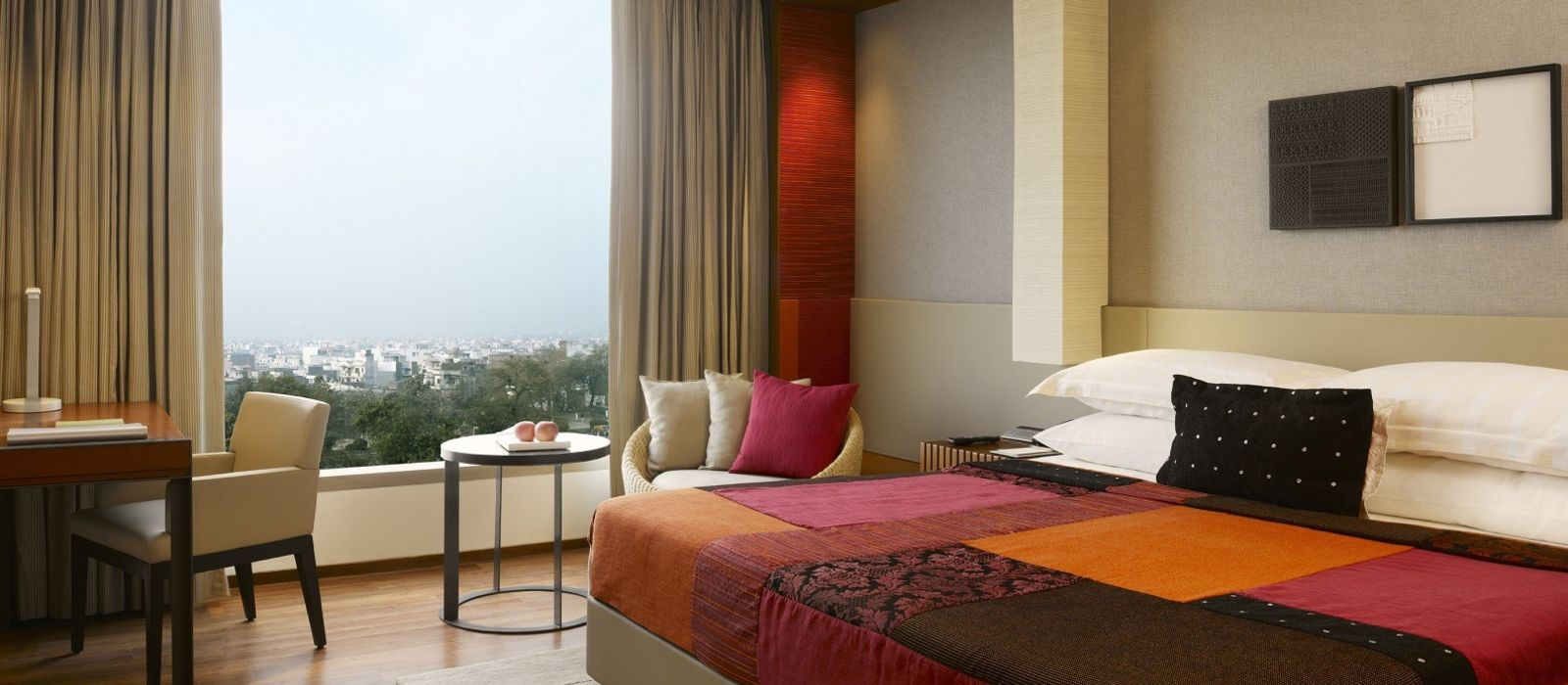 Hotel Hyatt Amritsar North India