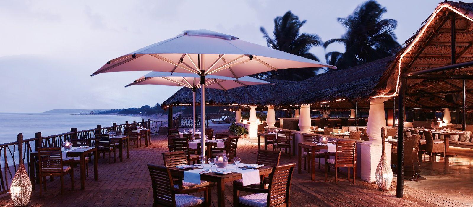 Hotel Vivanta by Taj – Holiday Village Zentral- & Westindien