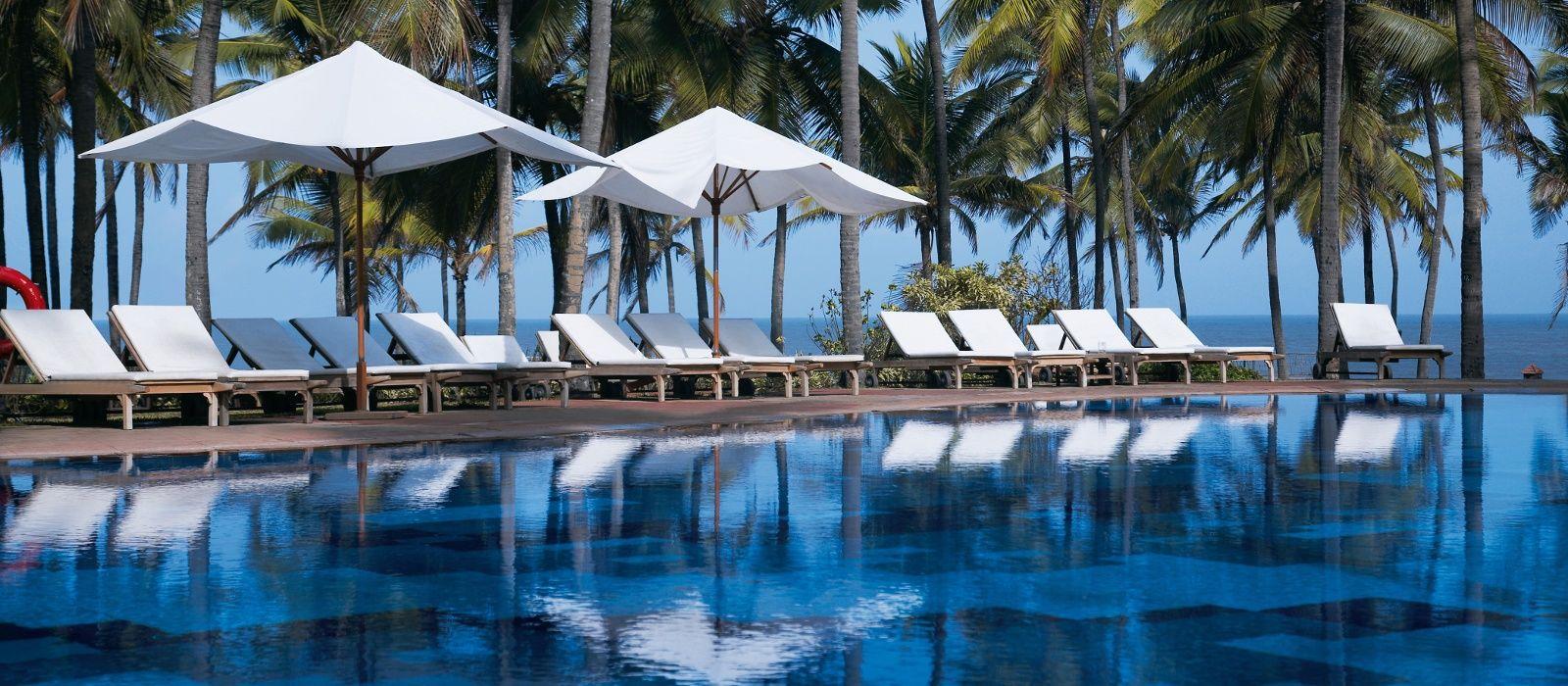 Hotel Vivanta by Taj – Holiday Village Islands & Beaches