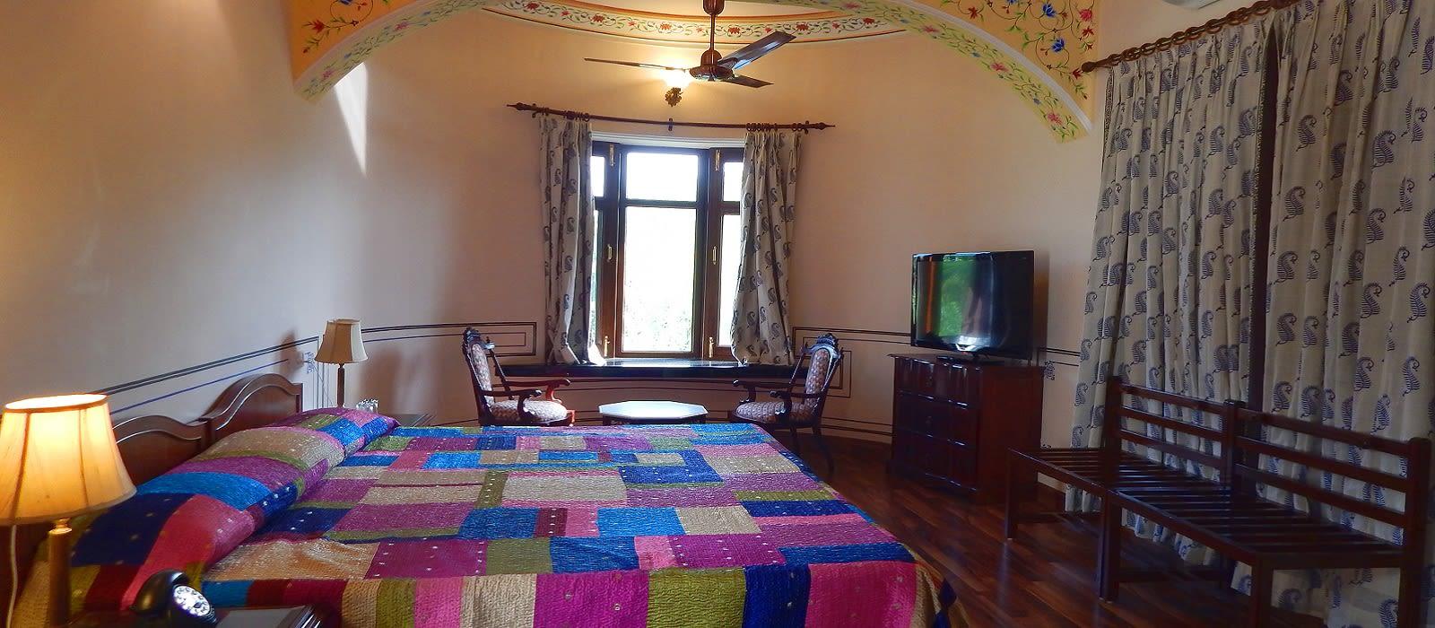 Hotel Jas Vilas Nordindien
