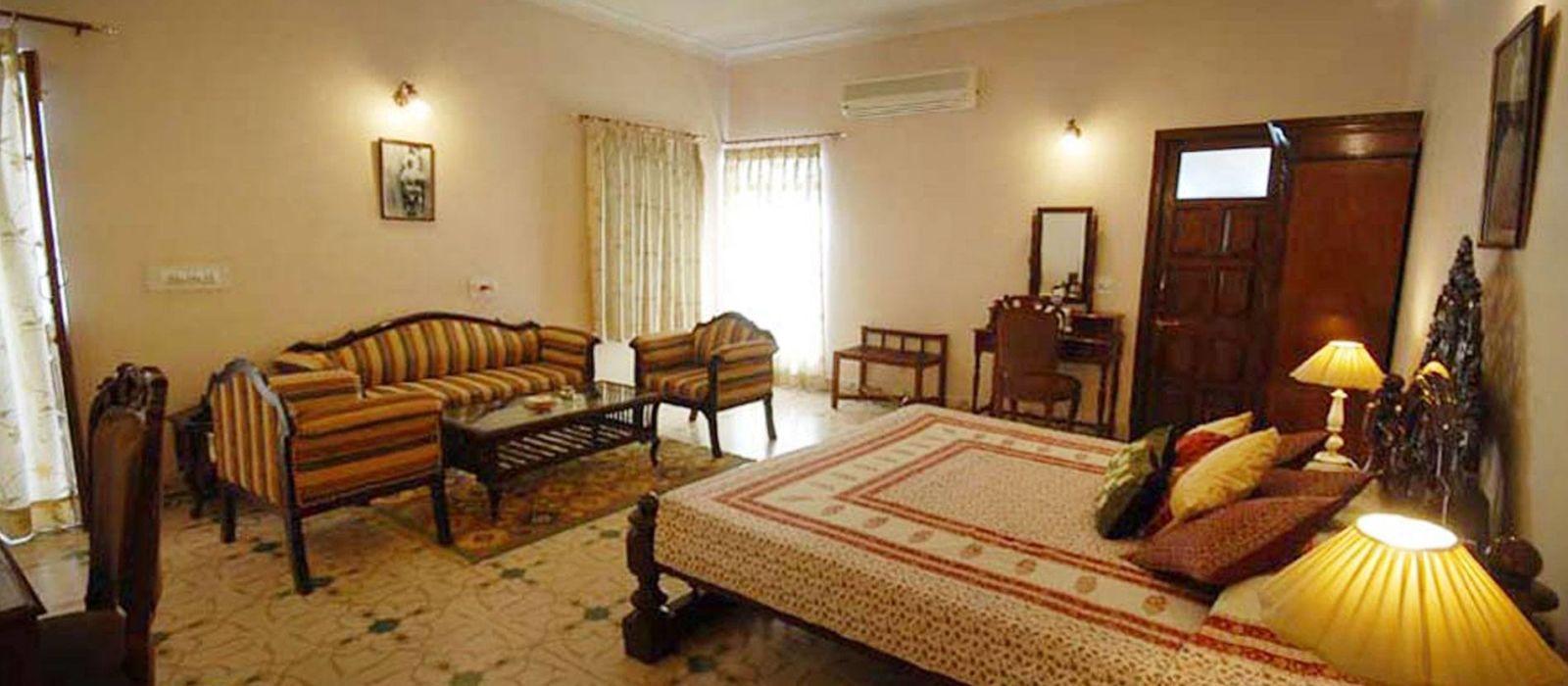 Hotel Ratan Vilas North India