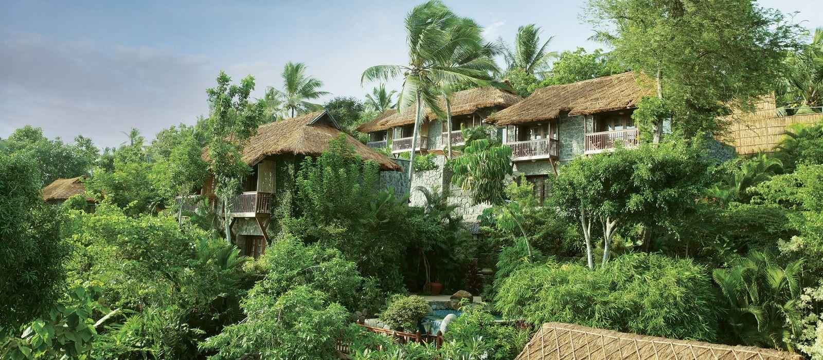 Hotel Taj Green Cove Resort & Spa, Kovalam Islands & Beaches