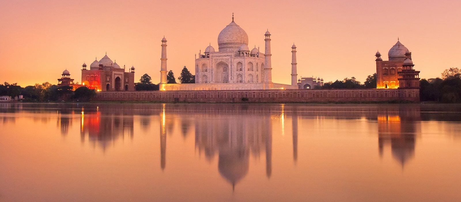 North Indian Luxury: Heritage Cities and Regal Palaces Tour Trip 1