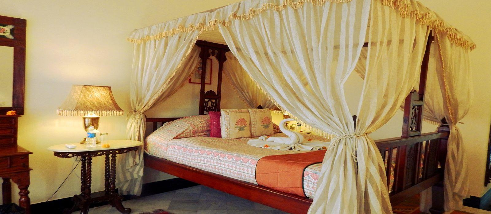 Hotel Udai Kothi North India