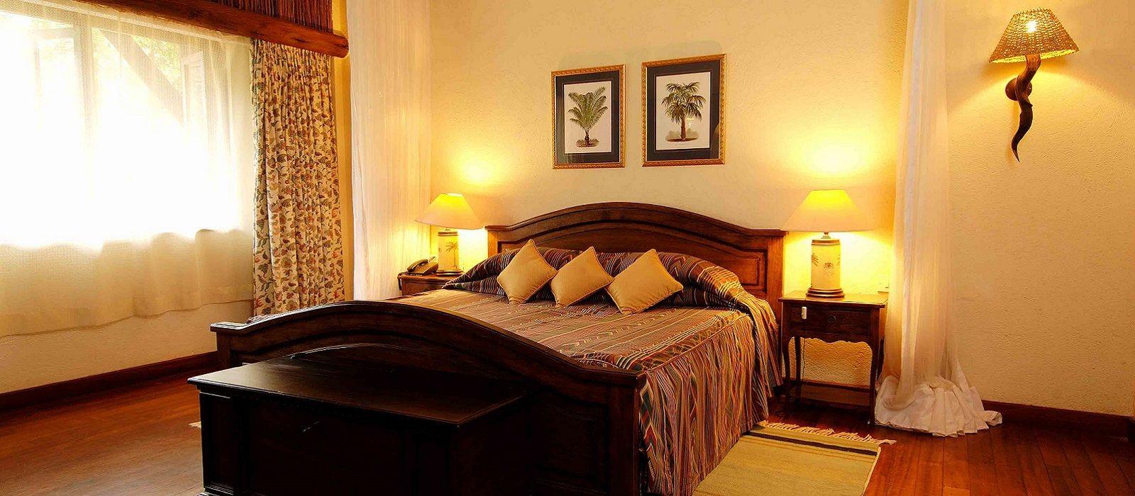 Hotel Kilaguni Serena Safari Lodge Kenya