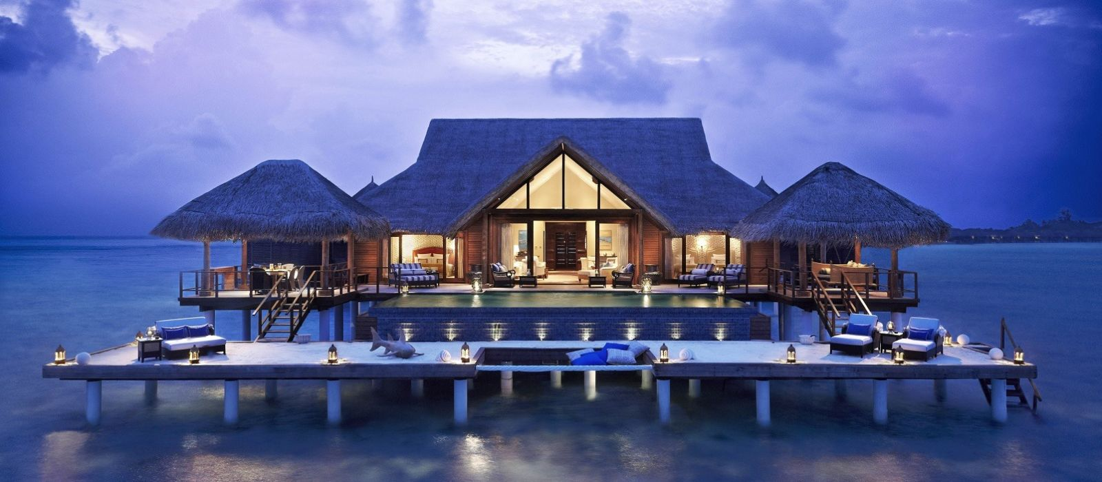 Hotel Taj Exotica Resorts & Spa Maldives
