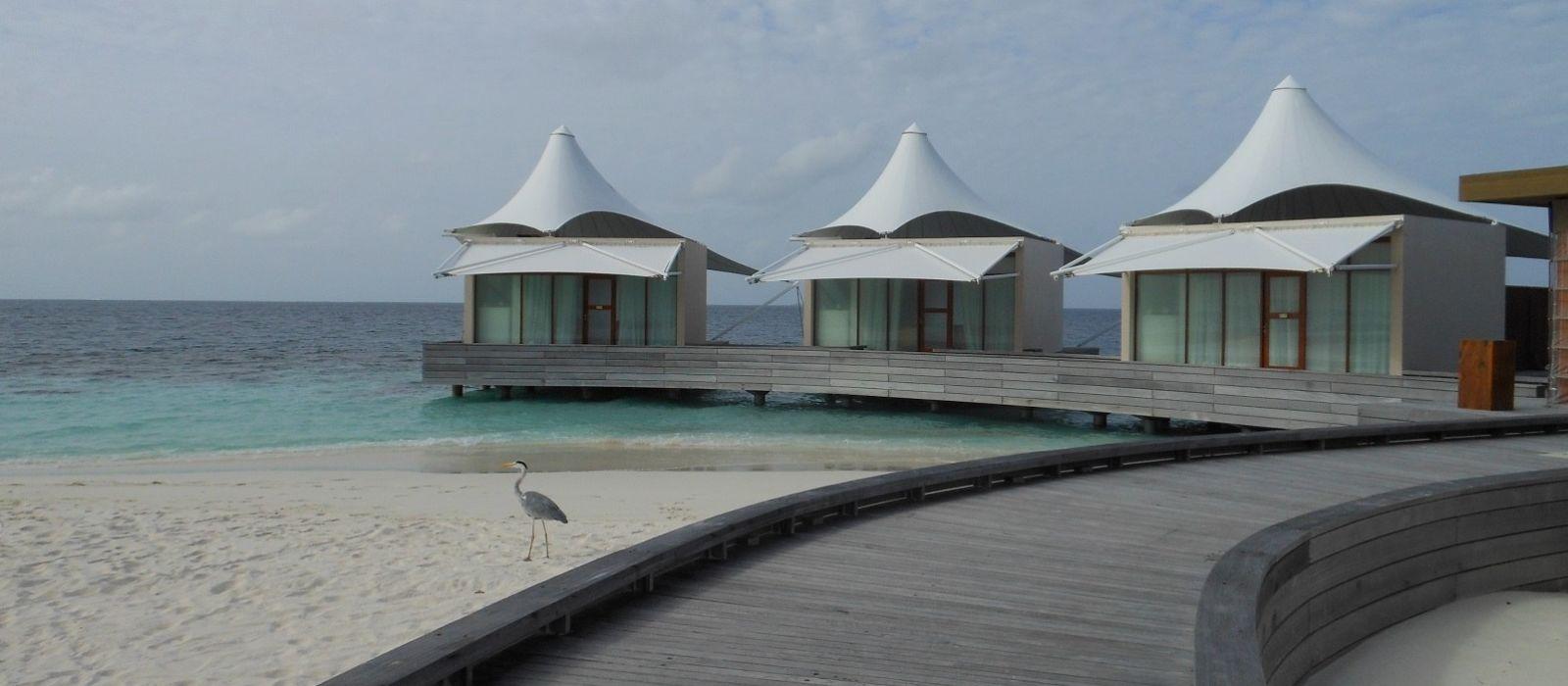 Hotel W Retreat and Spa Malediven