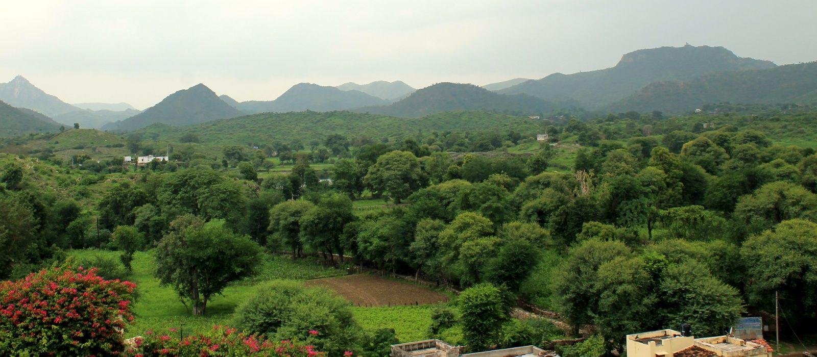 Destination Devigarh North India