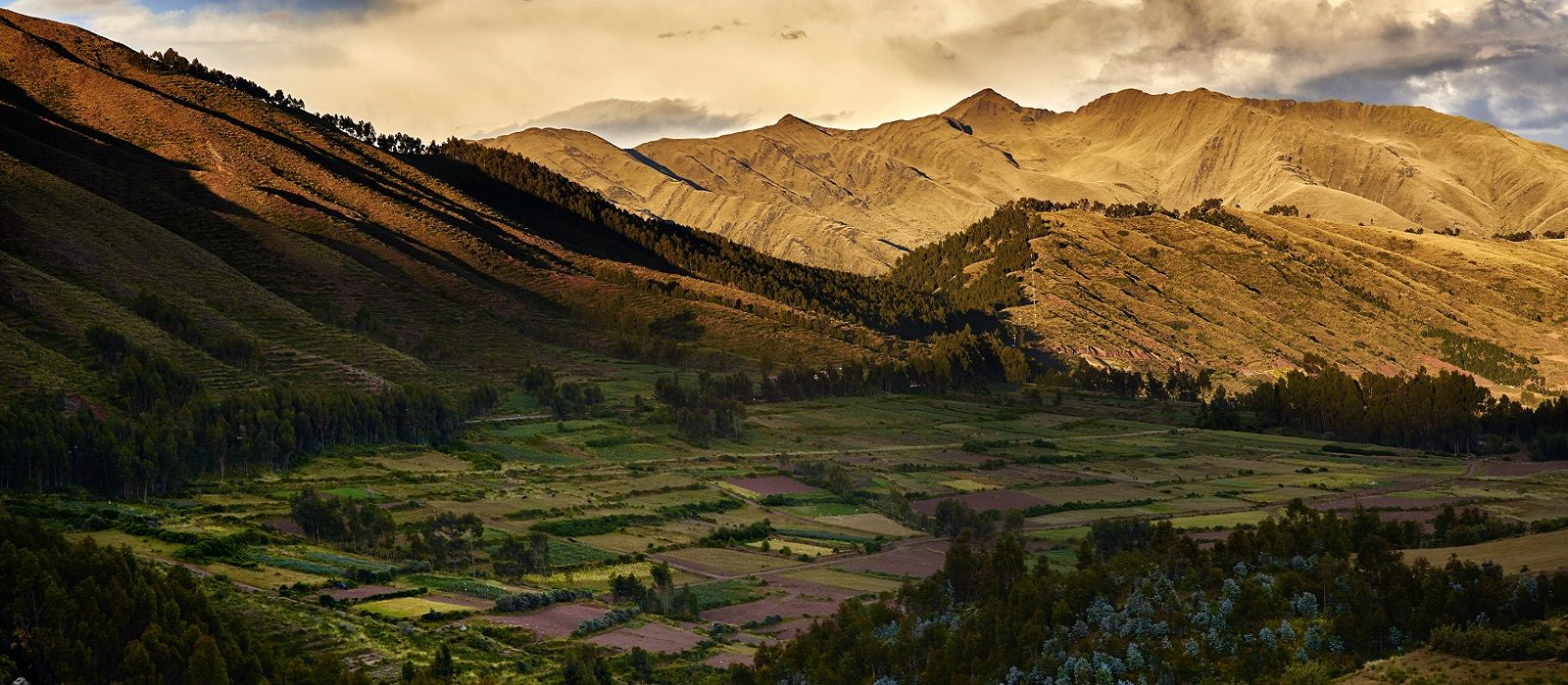 Destination Sacred Valley Peru