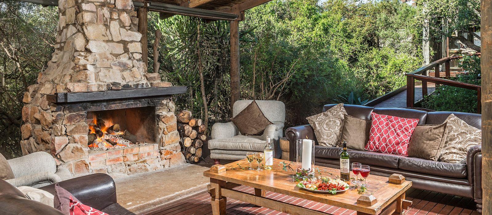 Hotel Kariega Main Lodge South Africa