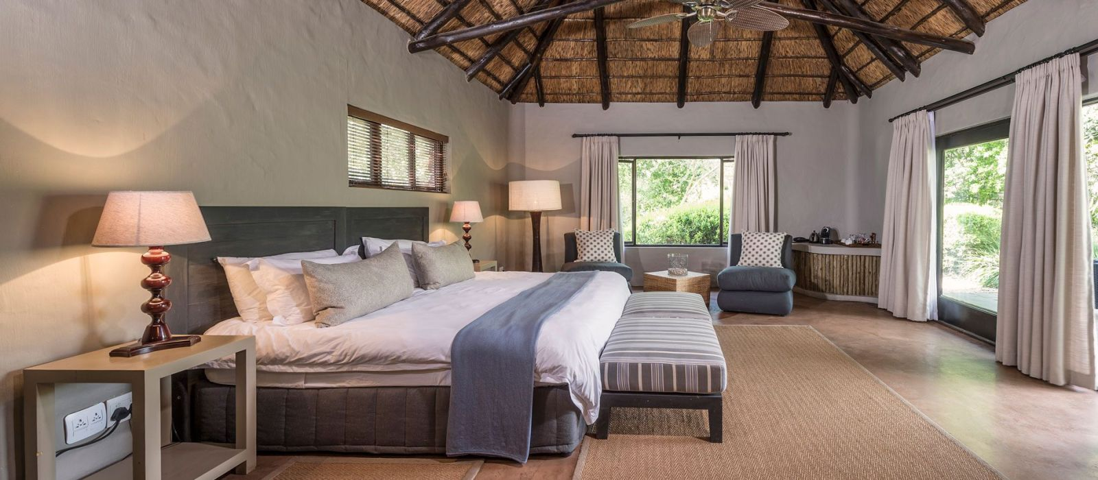 Hotel Kariega River Lodge South Africa