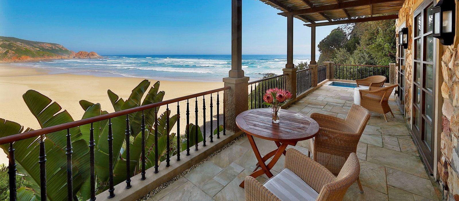 Hotel Pezula Spa & Gym South Africa