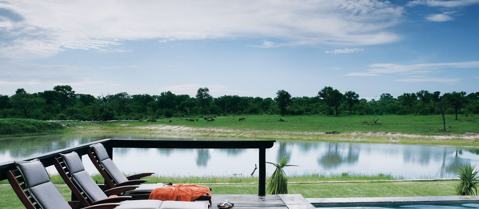Hotel Arathusa Safari Lodge Südafrika